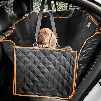 Siivton Lantoo Dog Seat Cover,Nonslip Waterproof Soft Car Large Back Pet...