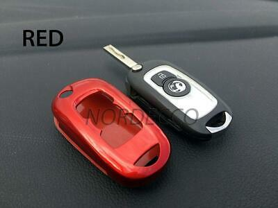 Opel ABS HARD SHELL CASE KEY FOB PROTECTOR COVER VAUXHALL MARK 7 ASTRA...