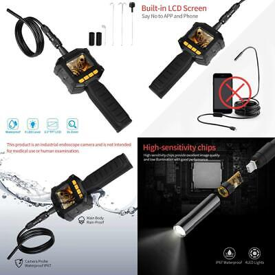 Dericam Inspection Camera,Endoscope Camera,for use in Surveying Pipes or...