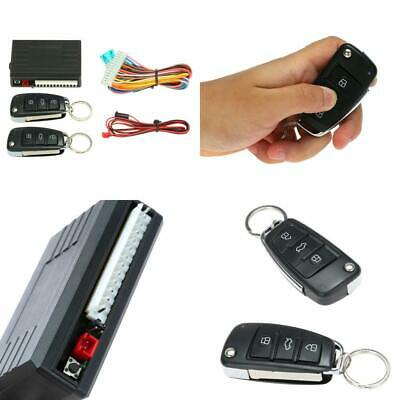 kkmoon Car Remote Central Lock Keyless Entry System Closure Kit 5