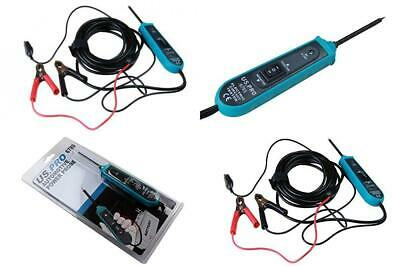 US Pro Bergen Auto Power Probe 6~24V with 5m Cable and Overload Protection