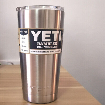 YETI/RTIC/HOGG/TCE 20 OZ Tumbler is the best on the market