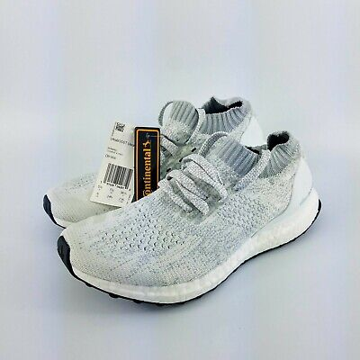 promo code 62e5a 315ba ADIDAS ULTRABOOST UNCAGED Running Shoes - Triple White - DB1430 - Sz 6 M /  7 Wmn
