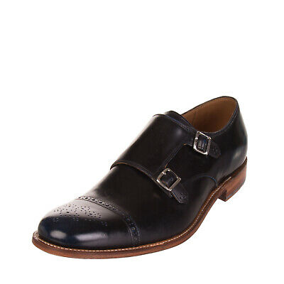 Rrp €195 N.d.c Made By Hand Leather Loafer Shoes Eu40 Uk7 Handmade In Portugal Sale Price Other Whlsl Women's Clothing