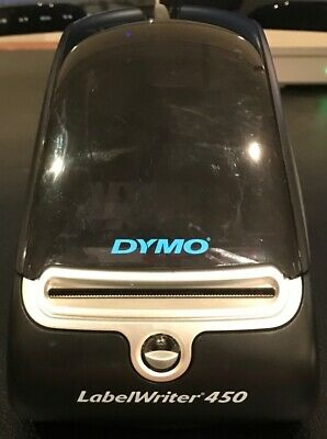 DYMO LabelWriter 450 - Complete Network Solution - Share Your Labeller