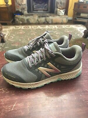 pretty nice df0db dcee7 NEW BALANCE RESPONSE 2.0 Fuel Core Nitrel Women's Tennis Shoes Size 8.