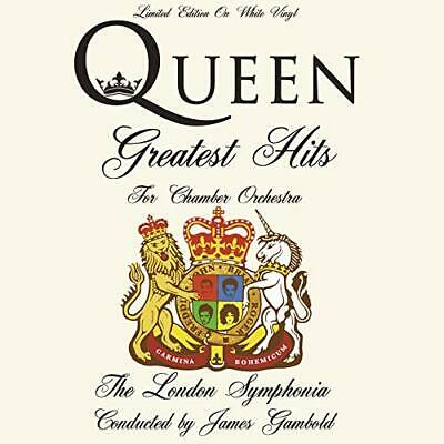 LONDON SYMPHONIA-Queen - Greatest Hits For Chamber Orchest (UK IMPORT) VINYL NEW