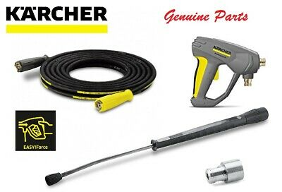 Karcher Professional Easy!Force Full Accessory Kit  HDS7/10-4M - HDS10/20-4M