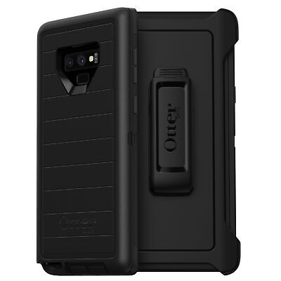 OtterBox Defender Series PRO - Case & Holster Clip for Samsung Galaxy Note 9