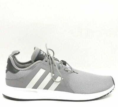 c5c7987f912e ADIDAS Originals X PLR Men Athletic Sneakers Size US 11 Grey White CQ2408