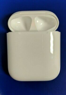 Apple AirPods Charging Case Original Apple OEM Charging Case for Airpods