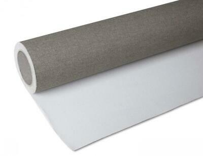 Arte & 7178 Roll of Canvas Painting, Cotton, Light Maroon, h.80 cm. Length:...