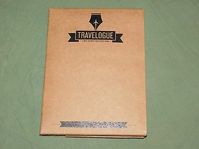 Luckies of London Travelogue Interactive Scratch Off Maps Travel Journal