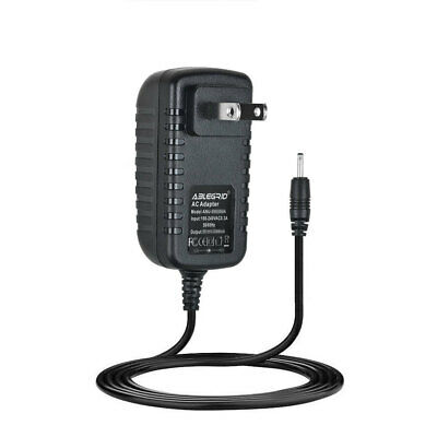 AC DC Adapter For Nextbook Flexx 9 NXW9QC132 8.9 Inch Tablet PC Cable Charger