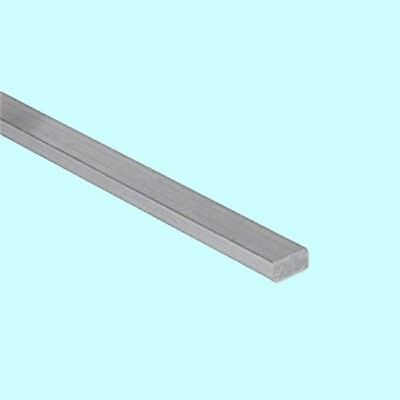 "1//4/"" x 1/"" Stainless Steel Flat Bar Mill Stock 304 Plate 0.25/"" 1/"" Length"