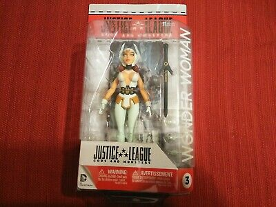 DC Collectibles Justice League: Gods and Monsters: Wonder Woman Action Figure