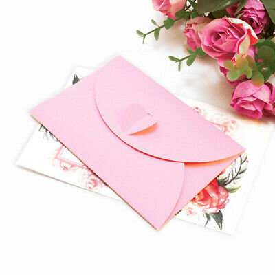 Envelope Cutting Dies DIY Scrapbooking Embossing Paper Cards Craft Stencil Prope