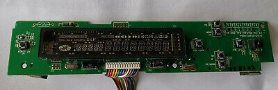 Topfield TRF-2400 Masterpiece FRONT PANEL PCB ... ONLY
