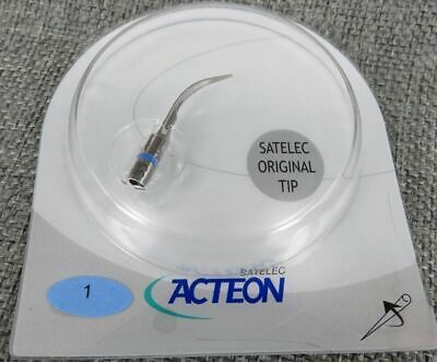 Original Acteon Scalers Satelec Scaling Tips Dental