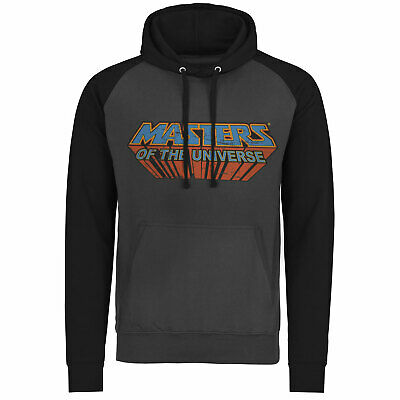 Officially Licensed Masters Of The Universe Epic Hoodie S-XXL Sizes