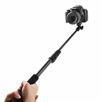 Selfie Stick Monopod Camera Tripod With Clip Holder For Smart Phone Yunteng 188