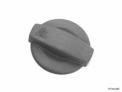 Engine Coolant Recovery Tank Cap WD EXPRESS fits 02-11 Audi A6 Quattro