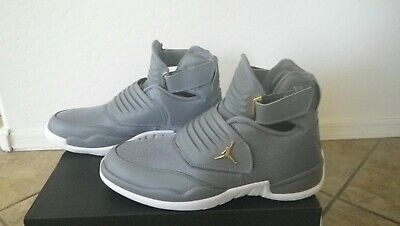 new style 90f1d 5d413  New  Nike Air Jordan Generation 23 Size 10.5 Grey White Gold AA1294-004