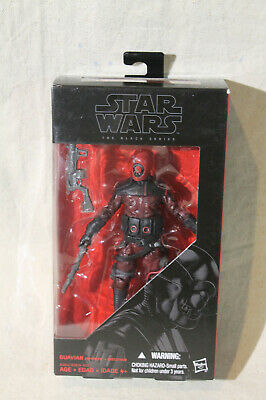 Star Wars The Black Series 6 Inch Guavian Enforcer #08 New Unopened 6""