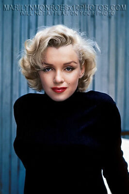 Marilyn Monroe Moments InTime Series - Rare Original Limited Edition Photo mm179