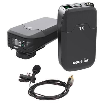 RODELink Filmmaker Kit Digital Wireless System for Filmmakers