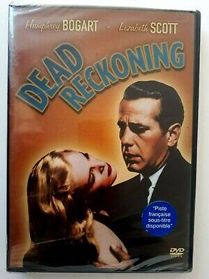 Dead Reckoning (DVD, 2003) Region 1 brand New Sealed