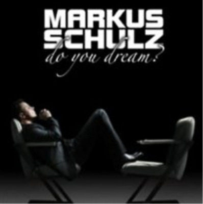 Markus Schulz-Do You Dream? (US IMPORT) CD NEW