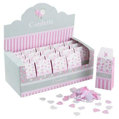 Neviti Frills & Spills Biodegradable Tissue Paper Confetti - 20 Individial Boxes