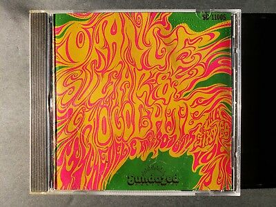 Psychedelic Microdots Of The 60'S Vol. 1 Cd Item #3248-15