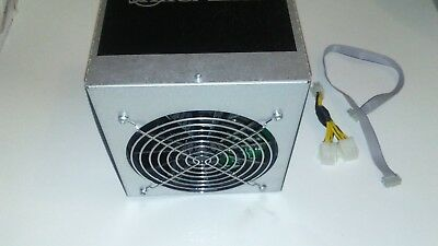 KNC Miner Neptune Cube Bitcoin 675 GH/s BTC Asic Miner Great Buy!