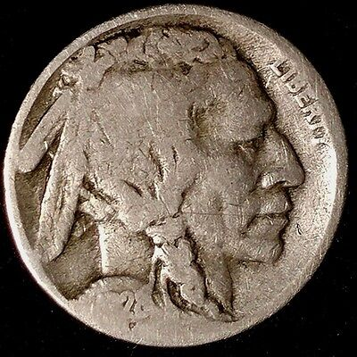 """1928-S 5C Buffalo Nickel, 16lot1011 """"Only 50 Cents for Shipping"""""""