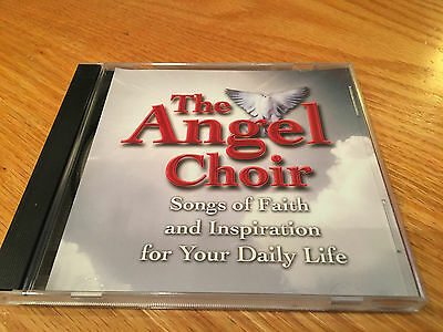 MINT Songs of Faith & Inspiration For Your Daily Life * by The Angel Choir (CD)