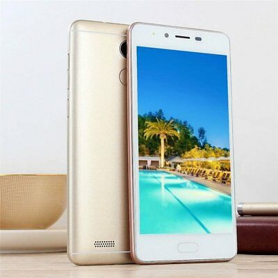 """5.0"""" Smartphone Android 5.1 Octa-Core 3G+32G 4G/GSM WiFi Bluetooth Cell Phone GD"""