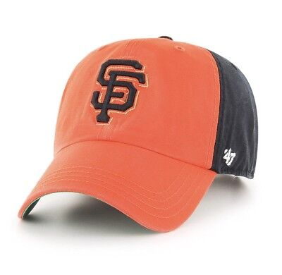 797192c5 Brand New San Francisco Giants Flagstaff Cleanup Hat Cap Adjustable 47 Brand