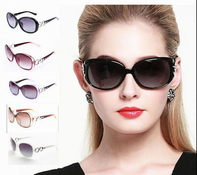 Fashion Women Polarized Sunglasses Outdoor Gradient Lens Driving Glasses