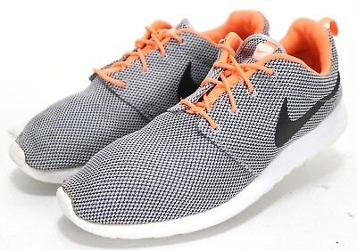 competitive price a15aa 175d7 Nike Roshe One  84 Men s Running Shoes Size 13 Gray Coral