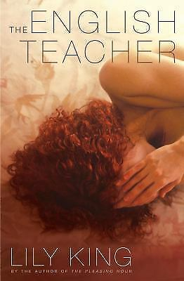 The English Teacher by King, Lily , Hardcover