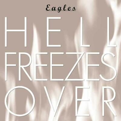 The Eagles - Hell Freezes Over - Cd - New