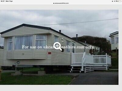 Caravan holiday Waterside Weymouth Dorset Dog Friendly 14-17 June ENT PASSES INC