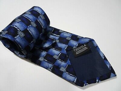 Cocktail Collection Luxury Mens Necktie 100% Silk Made in USA