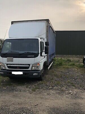 Parking Space For Van Or Small Lorry - 7.5t