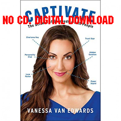 Captivate The Science of Succeeding with People - Vanessa Van Edward (AUDIO)