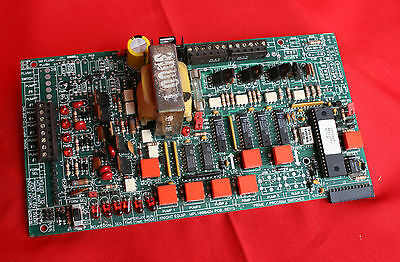 Knight  Manufacturing  Laundry  Pump  Circuit  Board  Model:  Mpl-1004