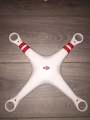 DJI Phantom 2 Vision Shell in great condition see pictures