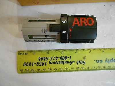 ARO Ingersoll Rand Pneumatic Air Filter No. F35121-400 1/4 NPT